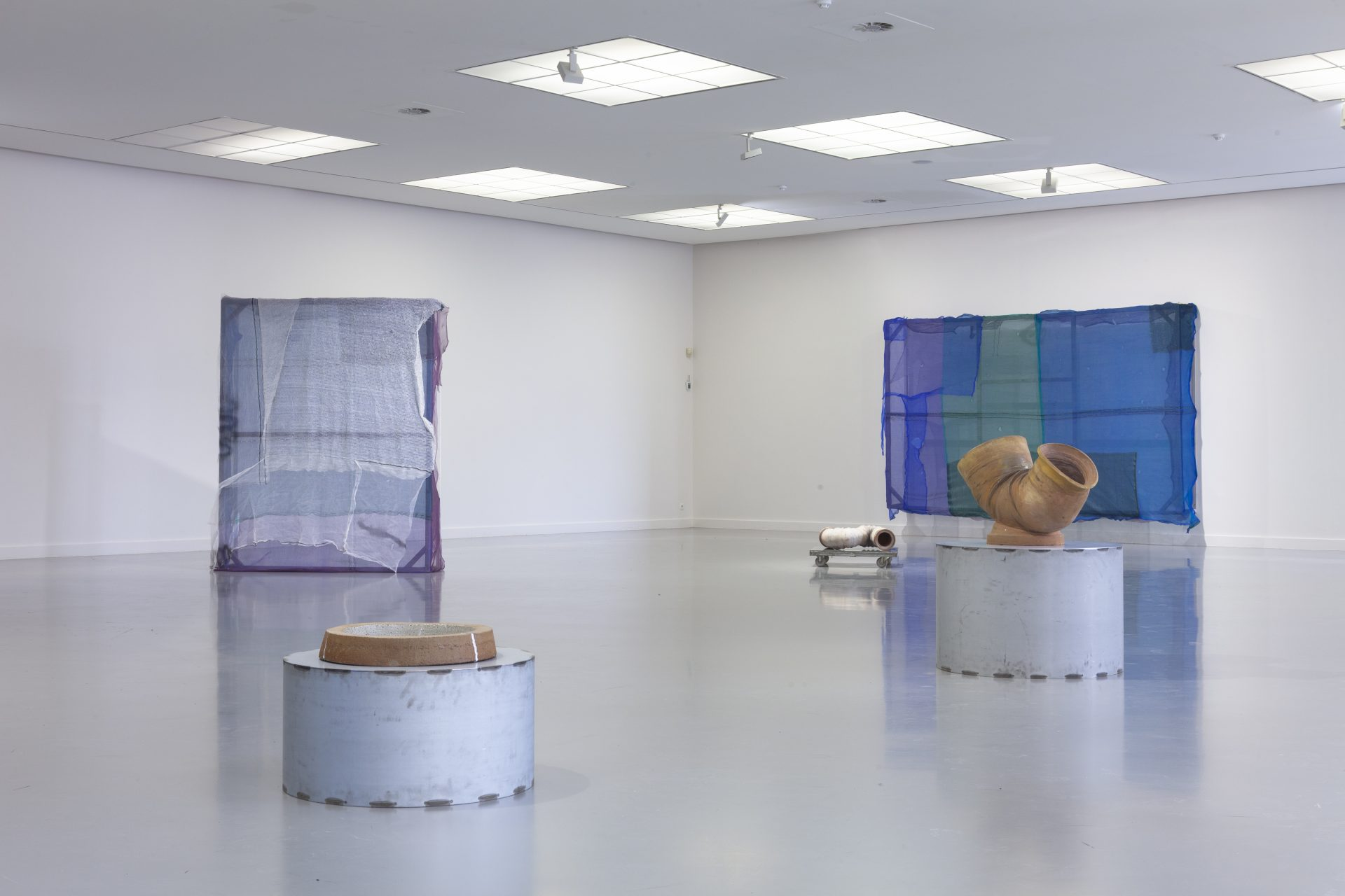 Jumana Manna, Thirty Plumbers in the Belly, M HKA – Museum of Contemporary Art, 2 May – 29 August 2021