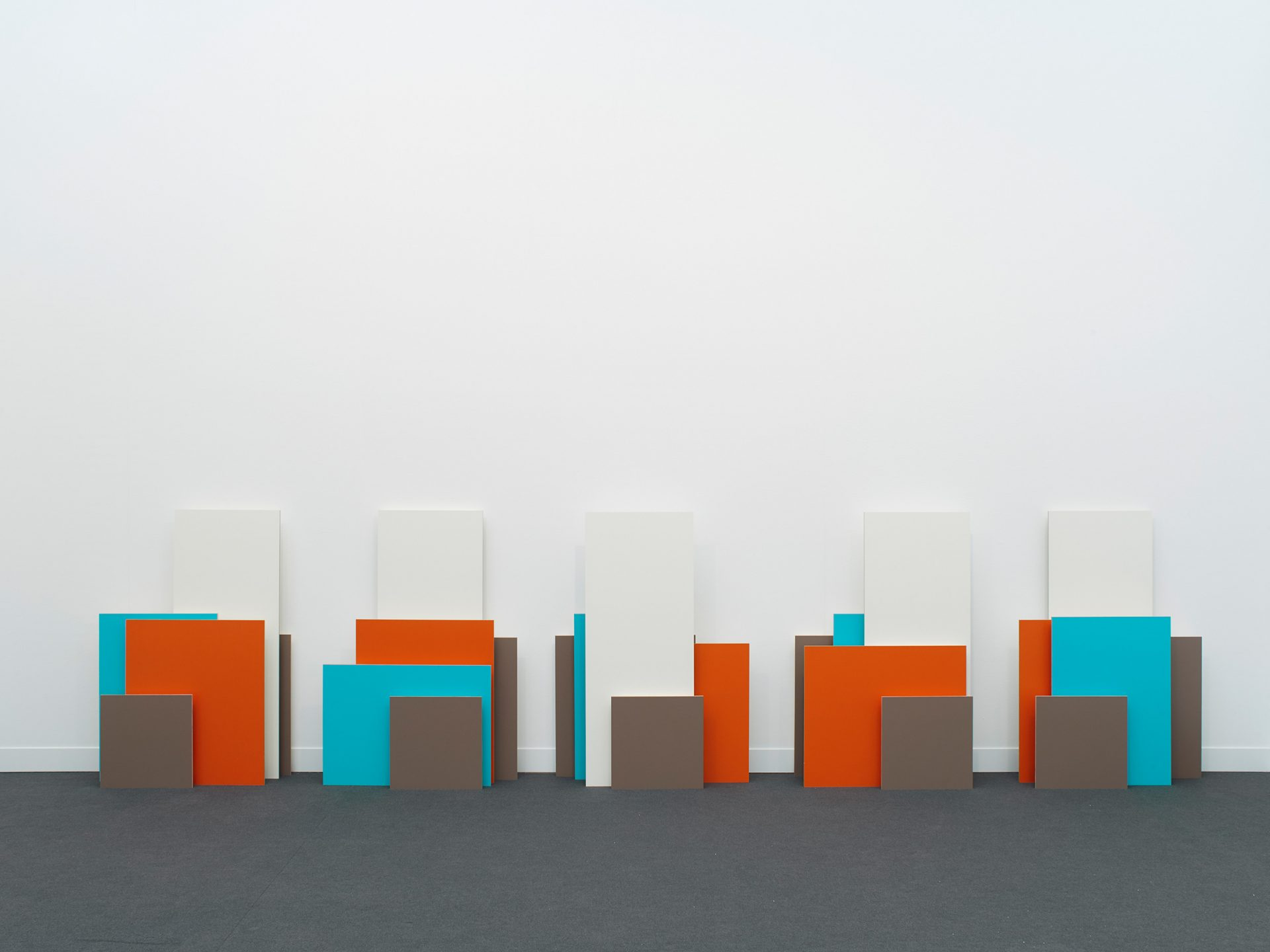 Anne Tallentire in 'IMMA 30 Setting Out', Irish Museum of Modern Art, 25 May – 26 September 2021