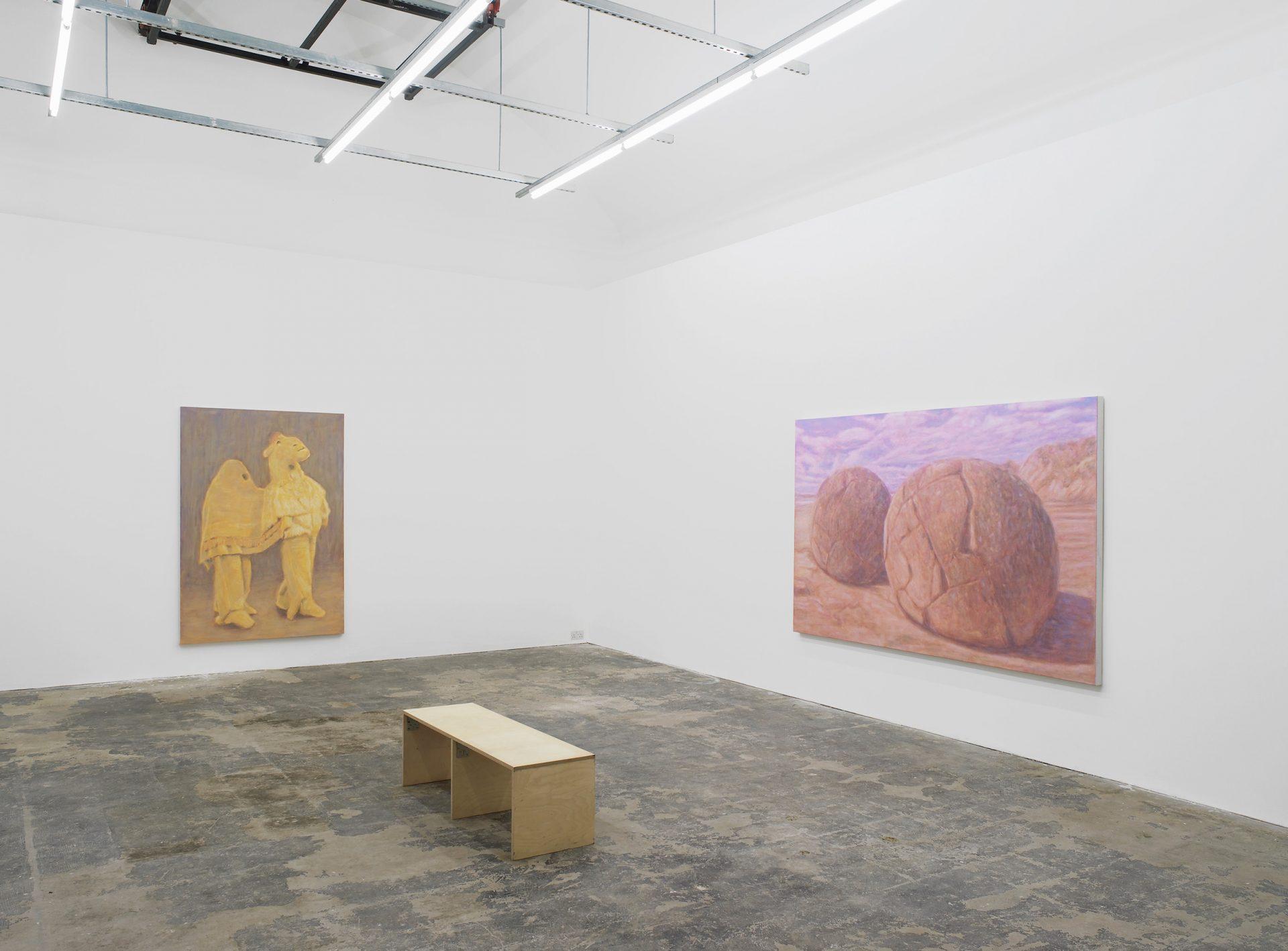 Bruno Pacheco: Sunshine and Sentiment, 2014
