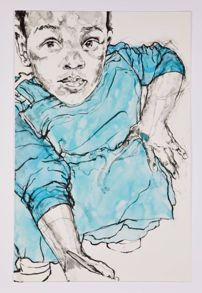 05.03.21 – Claudette Johnson and Lubaina Himid's participation in School Prints featured in The Guardian