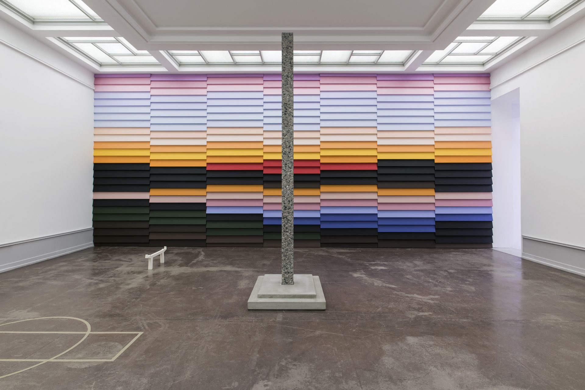 20.09.21 – Knut Henrik Henriksen in Art Basel | Parcours, 20-26 September 2021