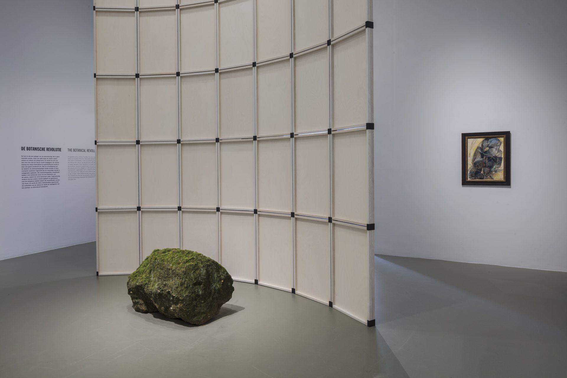 Andrea Büttner in 'The botanical revolution', Centraal Museum, 11 September 2021 – 9 January 2022