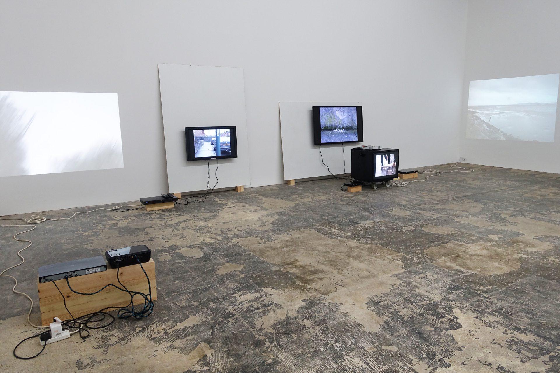 Studio, 2015