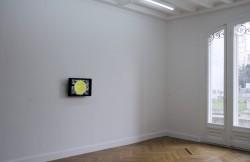 LE MONDE PHYSIQUEla galerie, centre d'art contemporainNoisy-le-Sec