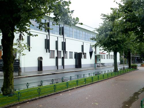 ECHOES, 2012installation view, Bergen Kunsthall, Bergen, 2012