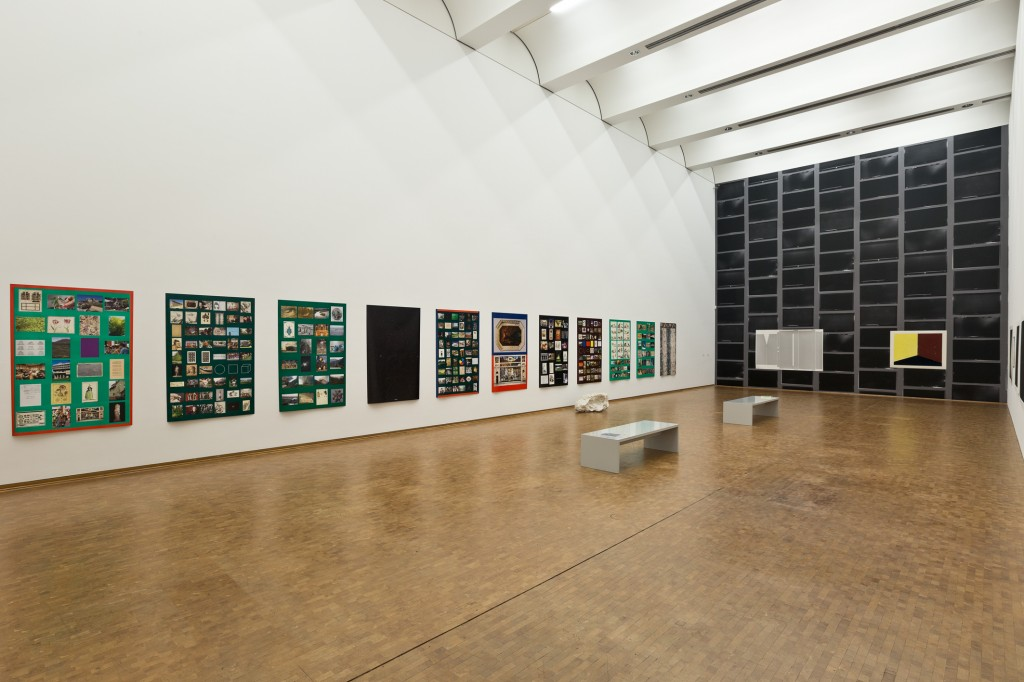 MUSEUM LUDWIG, 2014 | Hollybush Gardens  MUSEUM LUDWIG, ...